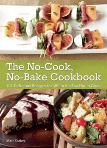 No Cook No Bake recipes