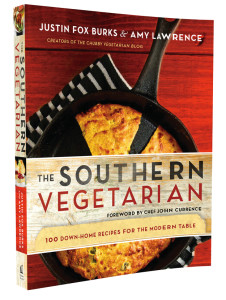 Southern Vegetarian recipes