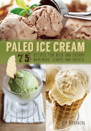 Paleo Ice Cream