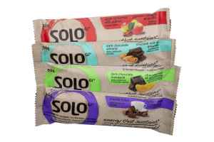 SoLo Energy Bars