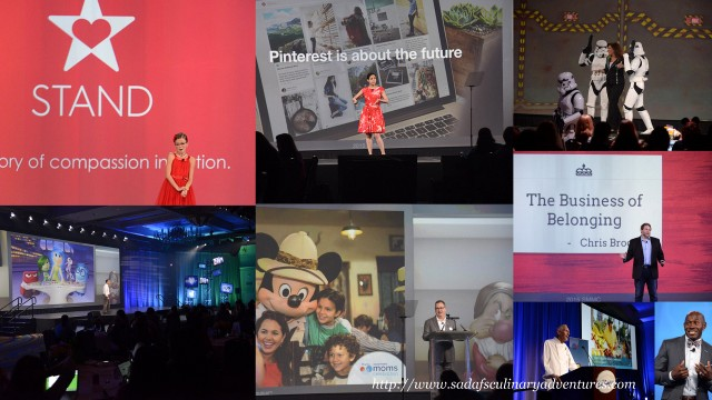2015 Disney Social Media Moms Celebration