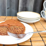 Date Cake: Guest Post for Yummy Food