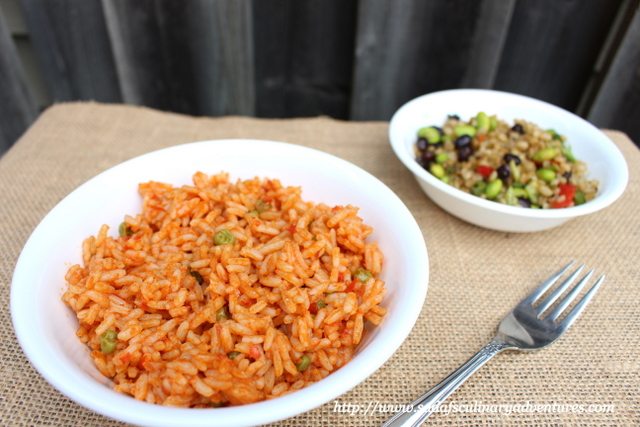 Nigerian Jollof Rice Recipe