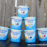 Coconut Dream® Non-Dairy Yogurt Giveaway