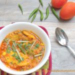 Catfish Curry / Fish Karahi
