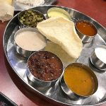 Shri Balaji Bhavan, Houston: Restaurant Review