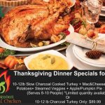 9 Houston Restaurants Offering Halal Turkey For Thanksgiving 2020