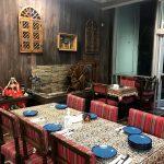 Hayat Café Houston: Restaurant Review